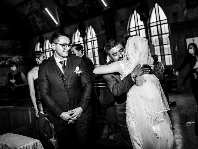 La boda de José y Jocelyn en Tehuacán, Puebla 65