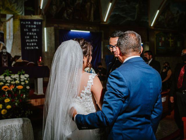La boda de José y Jocelyn en Tehuacán, Puebla 66