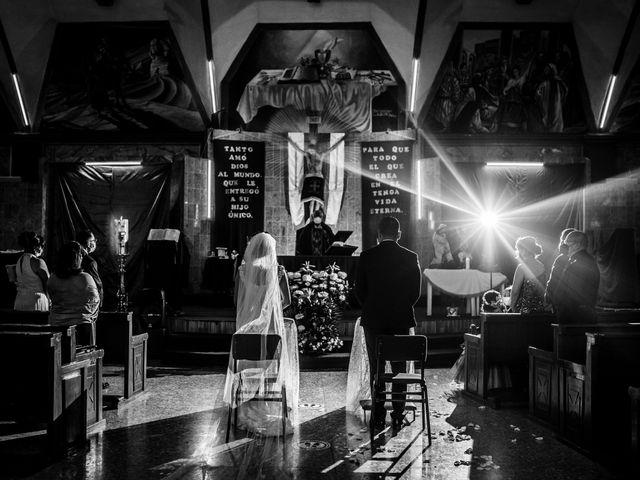 La boda de José y Jocelyn en Tehuacán, Puebla 67