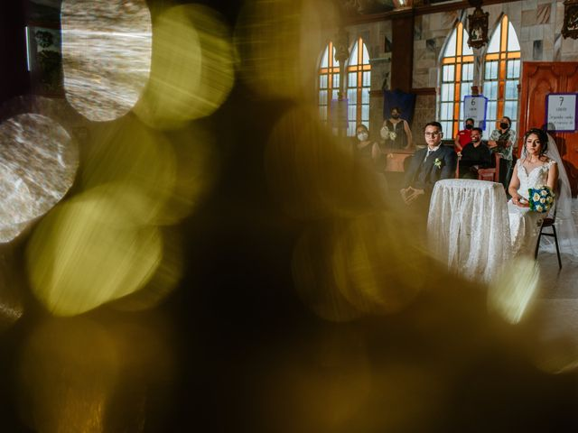 La boda de José y Jocelyn en Tehuacán, Puebla 69