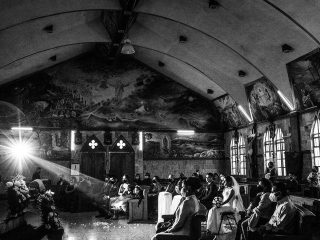 La boda de José y Jocelyn en Tehuacán, Puebla 71