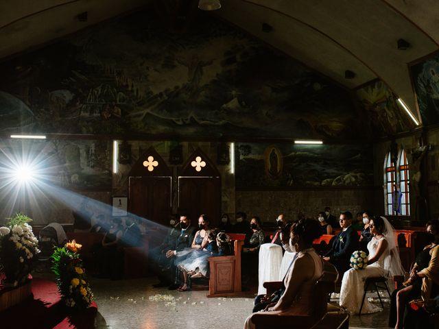 La boda de José y Jocelyn en Tehuacán, Puebla 72