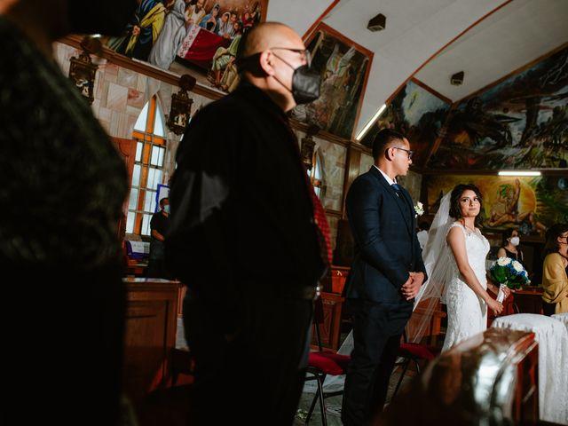 La boda de José y Jocelyn en Tehuacán, Puebla 73