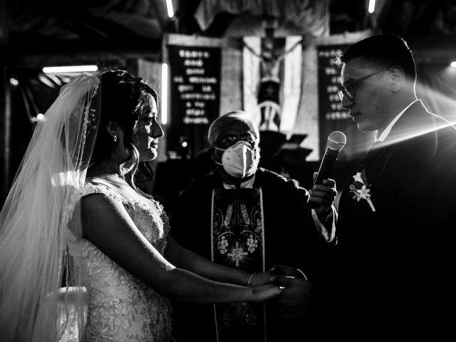 La boda de José y Jocelyn en Tehuacán, Puebla 79
