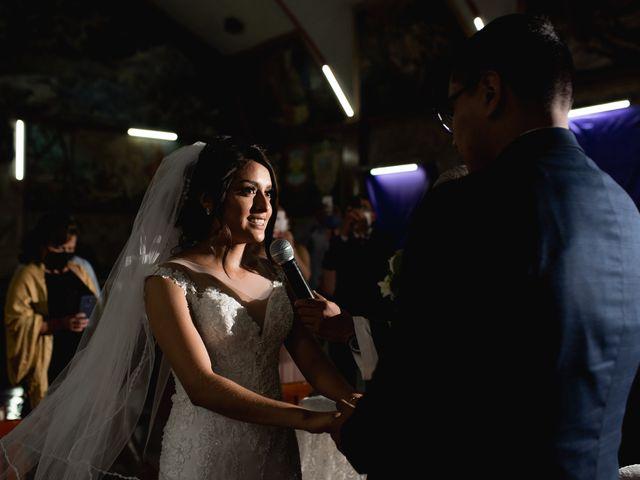 La boda de José y Jocelyn en Tehuacán, Puebla 80