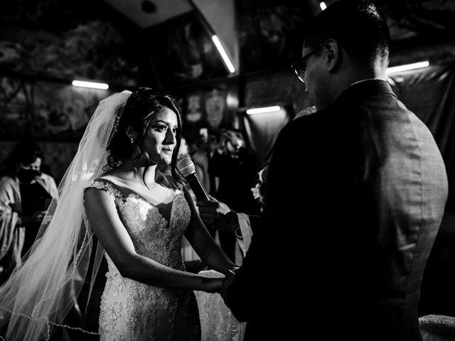 La boda de José y Jocelyn en Tehuacán, Puebla 81