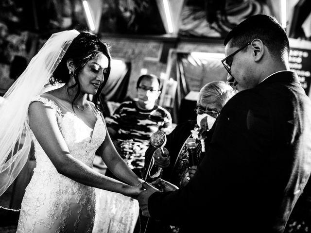 La boda de José y Jocelyn en Tehuacán, Puebla 82
