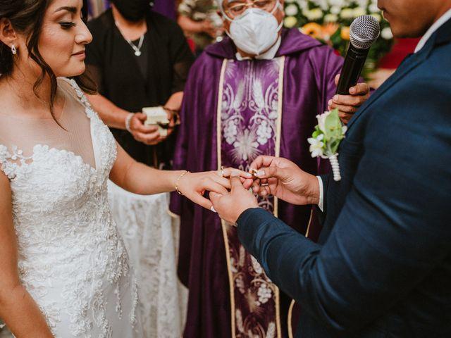 La boda de José y Jocelyn en Tehuacán, Puebla 83