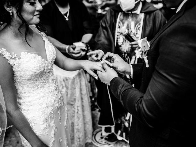 La boda de José y Jocelyn en Tehuacán, Puebla 85