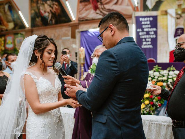 La boda de José y Jocelyn en Tehuacán, Puebla 88