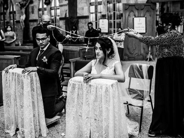 La boda de José y Jocelyn en Tehuacán, Puebla 91
