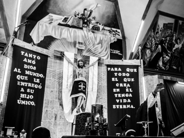 La boda de José y Jocelyn en Tehuacán, Puebla 93