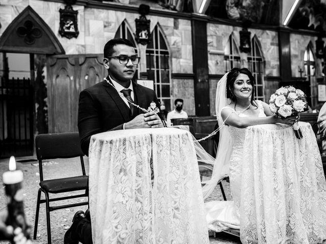 La boda de José y Jocelyn en Tehuacán, Puebla 97