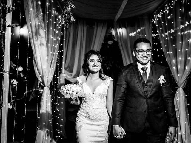 La boda de José y Jocelyn en Tehuacán, Puebla 100