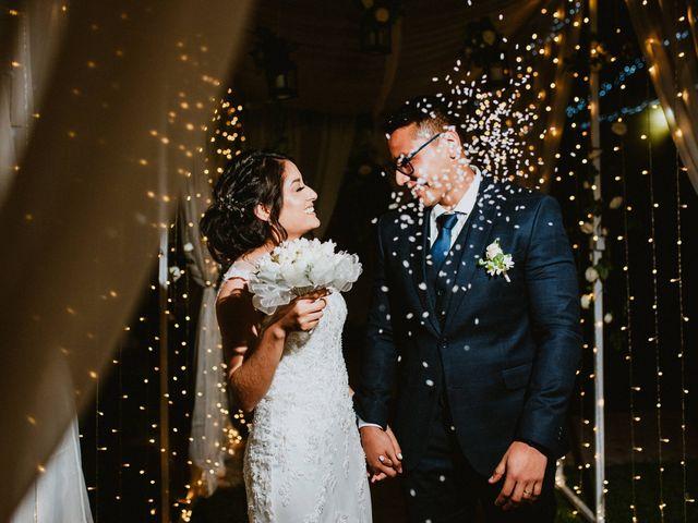 La boda de José y Jocelyn en Tehuacán, Puebla 105