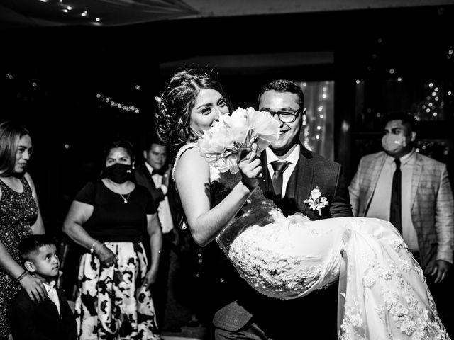 La boda de José y Jocelyn en Tehuacán, Puebla 109