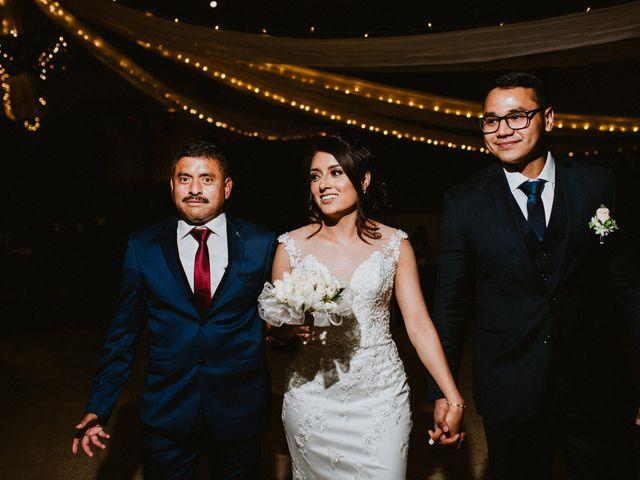 La boda de José y Jocelyn en Tehuacán, Puebla 111