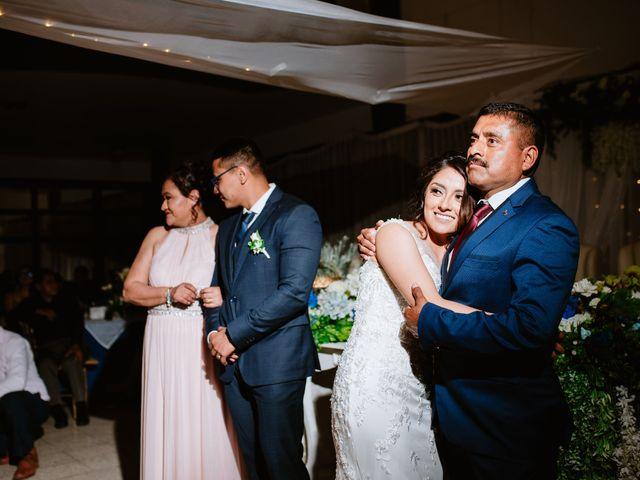 La boda de José y Jocelyn en Tehuacán, Puebla 116