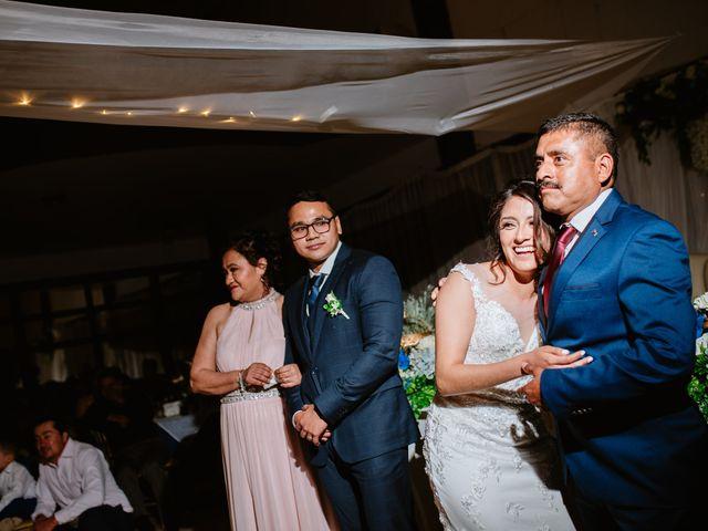 La boda de José y Jocelyn en Tehuacán, Puebla 117