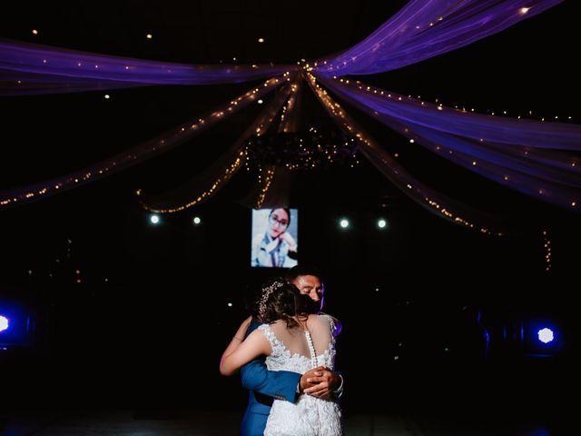 La boda de José y Jocelyn en Tehuacán, Puebla 120