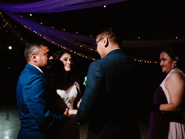La boda de José y Jocelyn en Tehuacán, Puebla 124