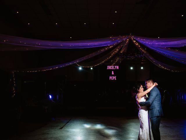 La boda de José y Jocelyn en Tehuacán, Puebla 133