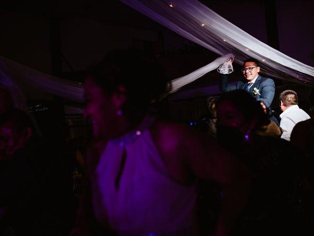 La boda de José y Jocelyn en Tehuacán, Puebla 142