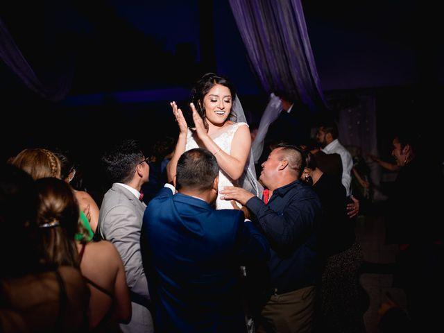 La boda de José y Jocelyn en Tehuacán, Puebla 143