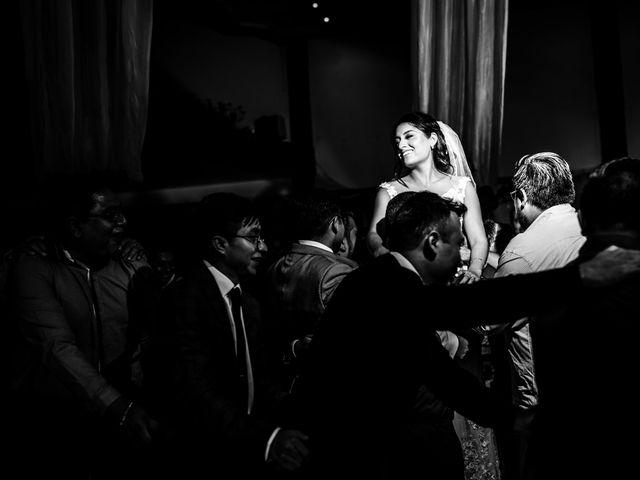 La boda de José y Jocelyn en Tehuacán, Puebla 144