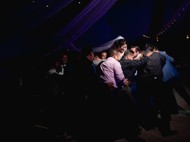 La boda de José y Jocelyn en Tehuacán, Puebla 147