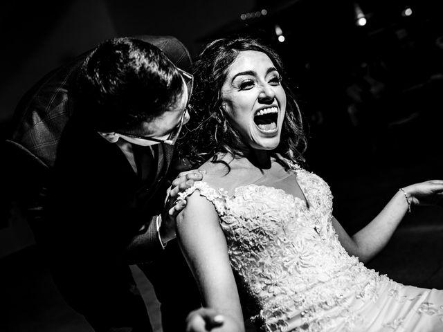 La boda de José y Jocelyn en Tehuacán, Puebla 2