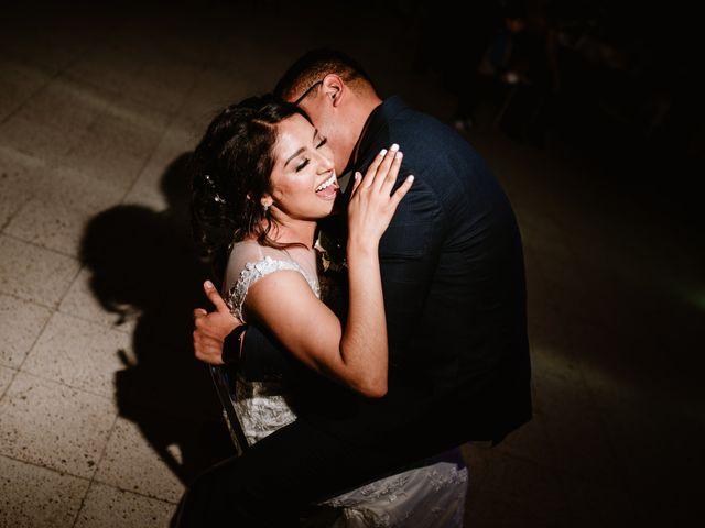 La boda de José y Jocelyn en Tehuacán, Puebla 153