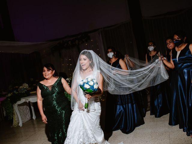 La boda de José y Jocelyn en Tehuacán, Puebla 168