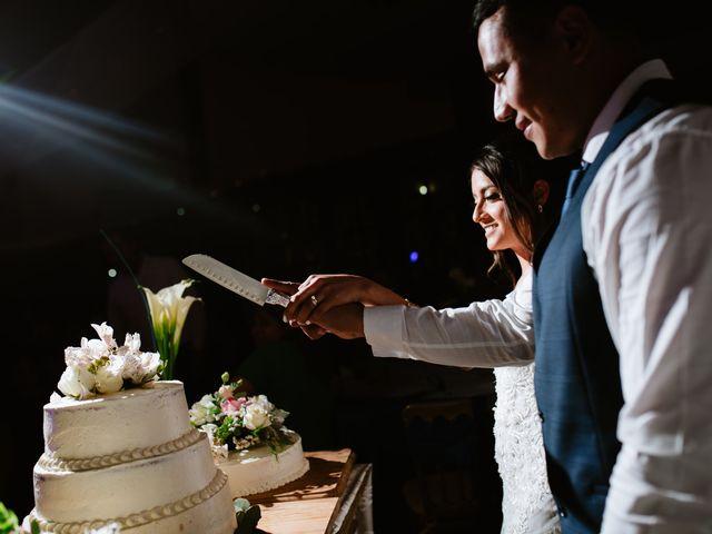 La boda de José y Jocelyn en Tehuacán, Puebla 172