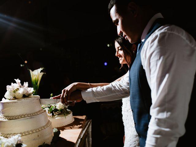 La boda de José y Jocelyn en Tehuacán, Puebla 174