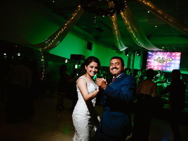 La boda de José y Jocelyn en Tehuacán, Puebla 177