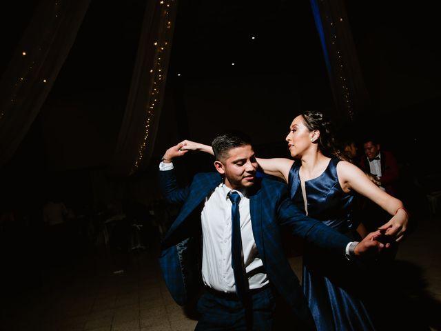 La boda de José y Jocelyn en Tehuacán, Puebla 181