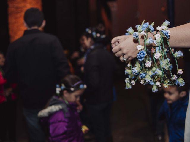 La boda de Jesús y Thalia en Zacatecas, Zacatecas 3