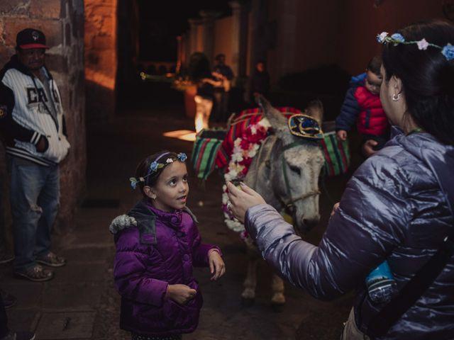 La boda de Jesús y Thalia en Zacatecas, Zacatecas 4