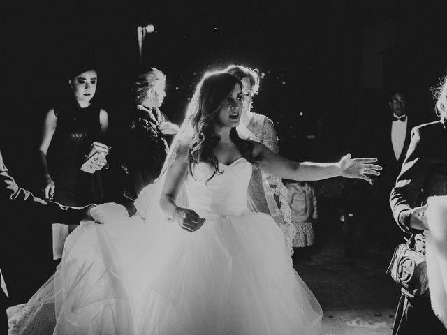 La boda de Jesús y Thalia en Zacatecas, Zacatecas 21