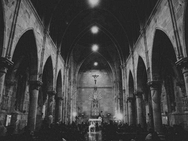 La boda de Jesús y Thalia en Zacatecas, Zacatecas 24