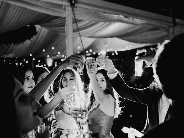 La boda de Jesús y Thalia en Zacatecas, Zacatecas 31