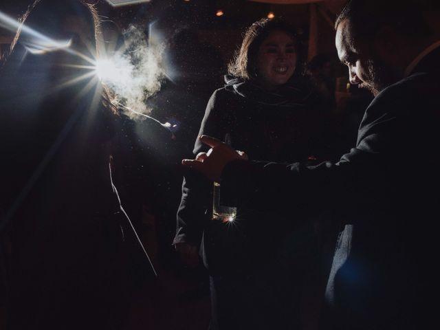 La boda de Jesús y Thalia en Zacatecas, Zacatecas 43