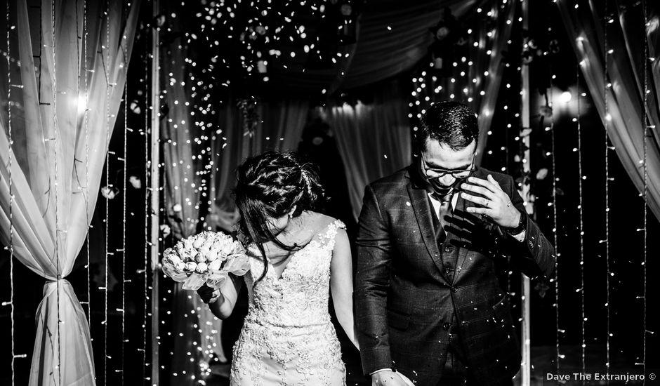 La boda de José y Jocelyn en Tehuacán, Puebla