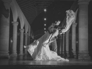 La boda de Citlali y Ramses