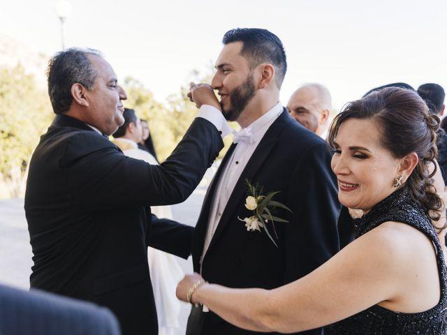 La boda de Omar y Yolanda en Tlajomulco de Zúñiga, Jalisco 15