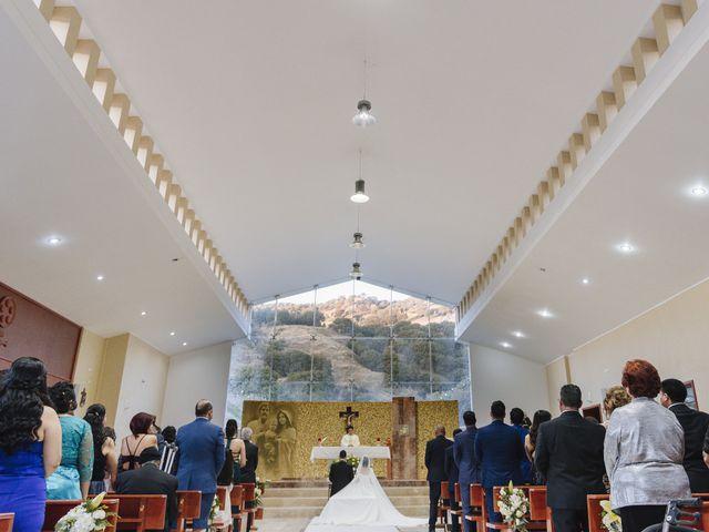 La boda de Omar y Yolanda en Tlajomulco de Zúñiga, Jalisco 21