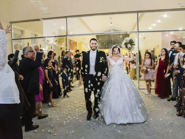 La boda de Omar y Yolanda en Tlajomulco de Zúñiga, Jalisco 22