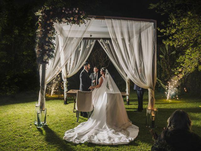 La boda de Omar y Yolanda en Tlajomulco de Zúñiga, Jalisco 2