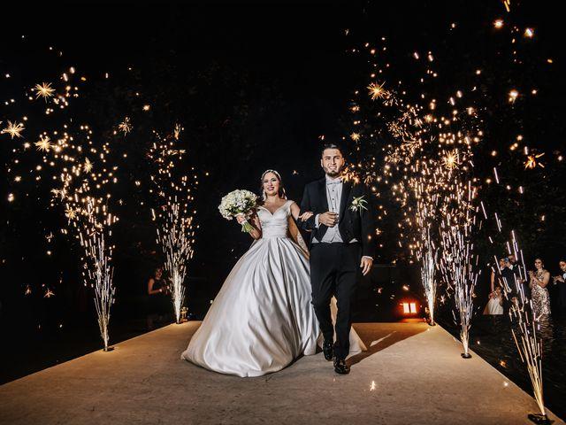 La boda de Yolanda y Omar
